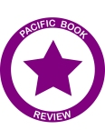 Pacific Book Review - Starred Review Logo